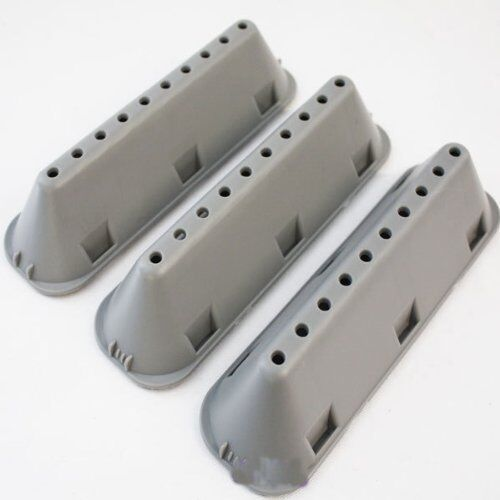 3 X DRUM PADDLES FOR INDESIT WI121 WIA101 WIA111 WIA121 WIB101 WIB111 WIE127