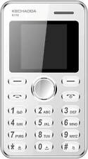 KECHAODA K116 ULTRA SLIM CREDIT CARD SIZE MOBILE PHONE
