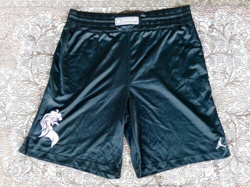 Jordan brand Roy Jones Jr boxing shorts size XXL b