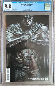 Detective-Comics-1025-Lee-Bermejo-Variant-CGC-9-8-DC-Comics