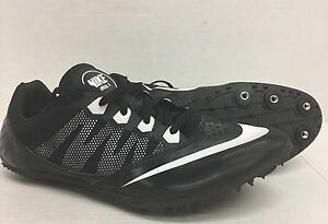 9a579427bce Details about Nike Zoom Rival S 7 Track Spikes 616313-001 Men's Size 11  (running shoes only)