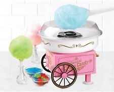 Hard Candy And Sugar Free Kids Children Electric Cotton Candy Maker Treat New