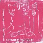 How Long Are You Staying by Charlottefield (CD, Sep-2005, FatCat Records (England))