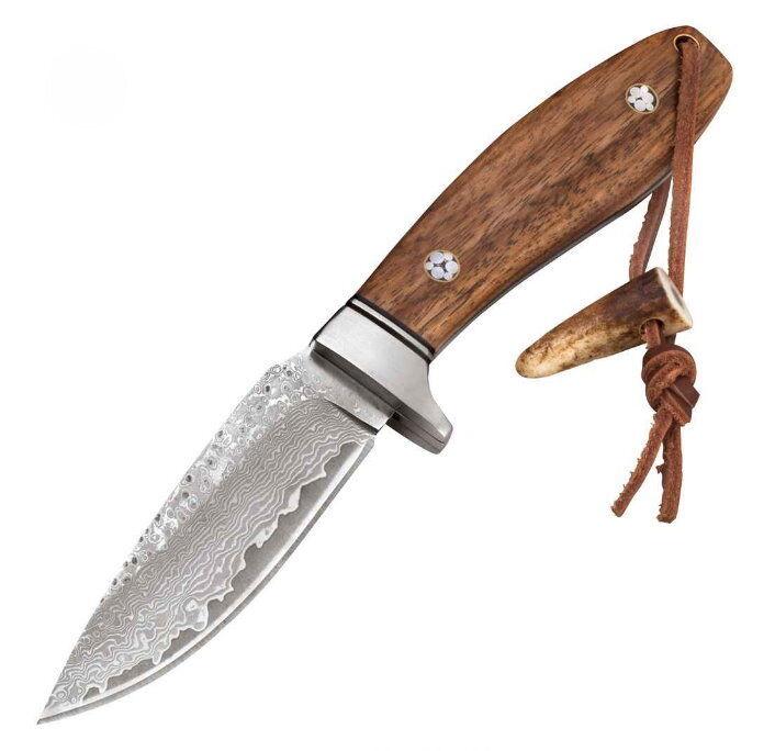 Messer in Geschenkbox Parforce Gavilan Damast 2001238  | Günstigstes