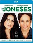 Joneses 0024543691921 With David Duchovny Blu-ray Region a