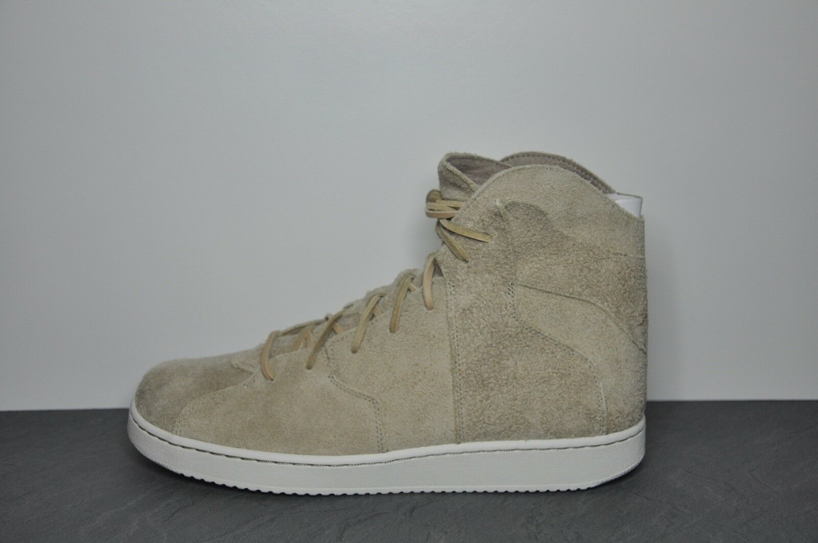 Nike Jordan Westbrook 0.2 Suede BasketBall Trainer Shoe Boot - Size