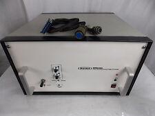Fluke Ruska 6000 Direct Reading Pressure Gage 2500 Psi Controller Calibrator