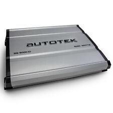 Autotek SS5000.1D 5000W Monoblock Super Sport Series Class D Car Amplifier