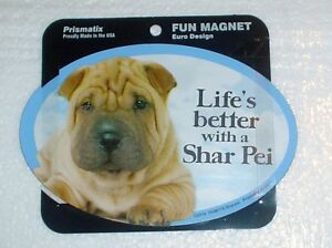Shar-Pei-LIFES-BETTER-Fridge-Magnet