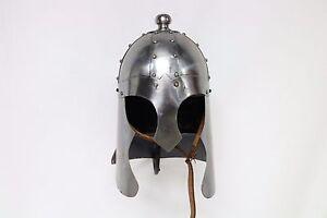 Arthurian-Helmet-Medieval-King-Arthur-Knights