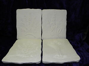 Ceramic-Ready-to-paint-4-x-Herb-Plaque-9-034