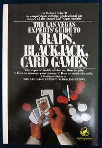 Las-Vegas-Experts-Guide-to-Craps-Blackjack-Card-Games-by-Robert-Scharff