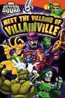 Passport to Reading Level 2: Meet the Villains of Villainville (2010, Paperback)