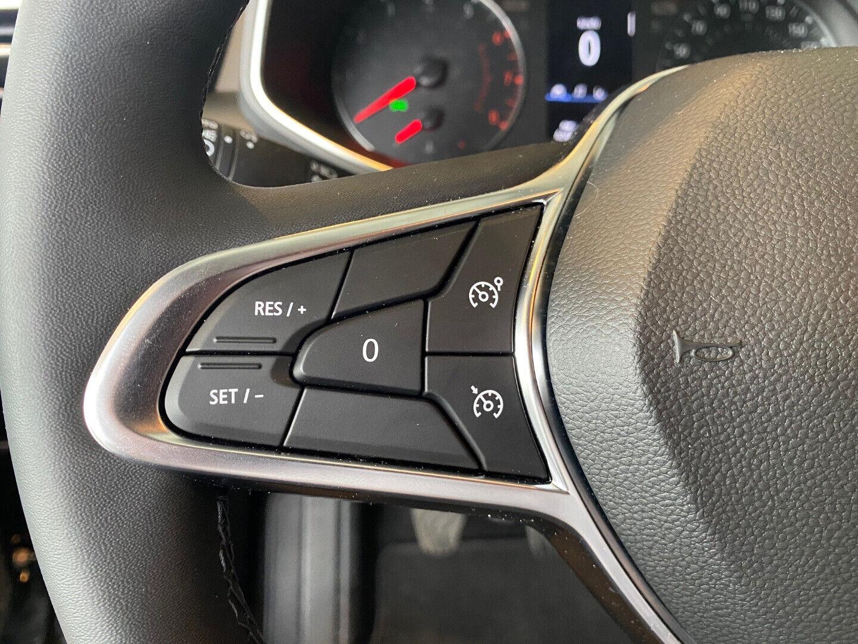 Renault Clio V 1,0 TCe 100 Zen - billede 11