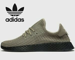 3bf0da549 🔥 Adidas Originals Deerupt ® ( Men Sizes UK  10.5 11 12 13 ) Clay ...