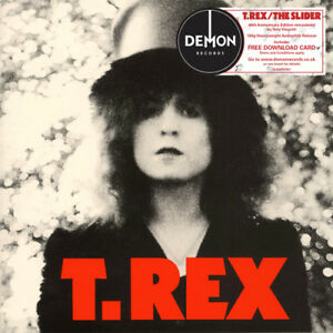 T-Rex-The-Slider-Vinyl-12-034-Album-2013-NEW-FREE-Shipping-Save-s