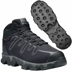Timberland Pro Work Boots Mens