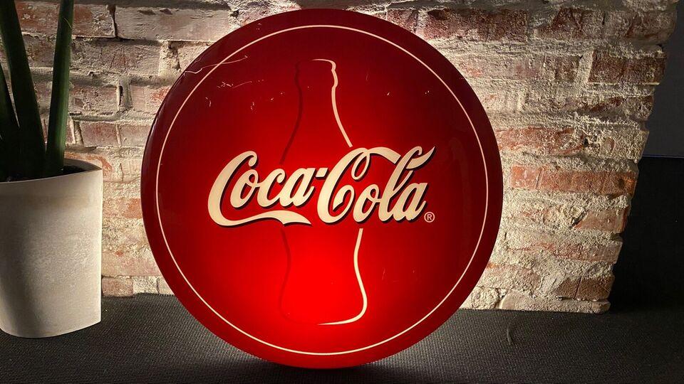 Skilte, Coca cola skilt