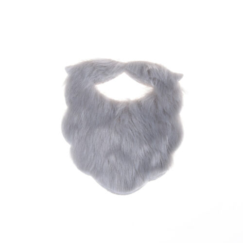 Fancy Dress Costume Party Halloween Costumes Fake Mustache Funny Beards Fad/&Hot