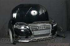 Audi A4 8K 3.0TDI Allroad Stoßstange Kotflügel Motorhaube Halogen Scheinwerfer