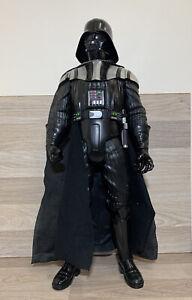Star-Wars-Darth-Vader-31-034-Jakks-Pacific-Large-Toy-Display-Figure-79cm-VGC
