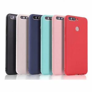Cell-Phone-Case-Protective-Matte-Surface-Frame-Shell-Bumper-Backcase-NEW