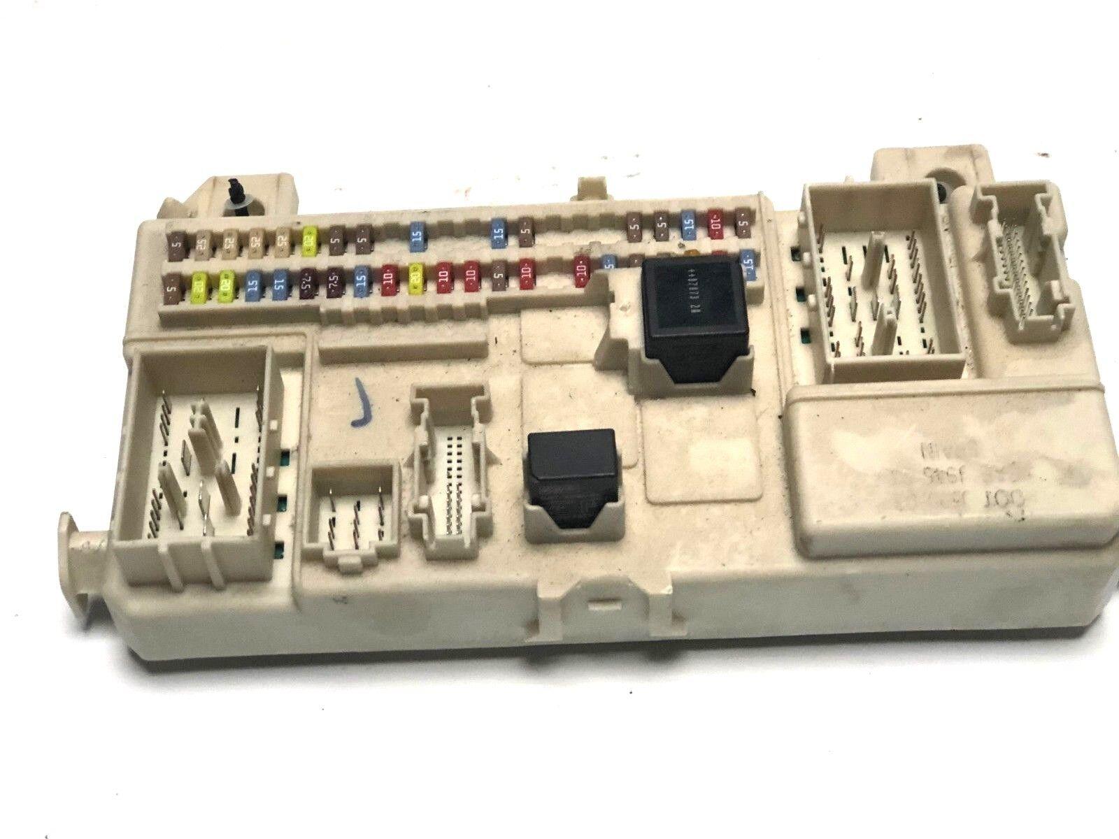 [DIAGRAM_1JK]  Volvo V40 1998 Flasher Unit Relay Module OEM MB953383 for sale online | eBay | Volvo V40 1998 Fuse Box |  | eBay