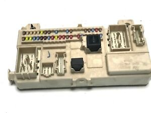 Details about 2007 - 2010 Volvo S40 V50 Fuse Box Relay Control Module on