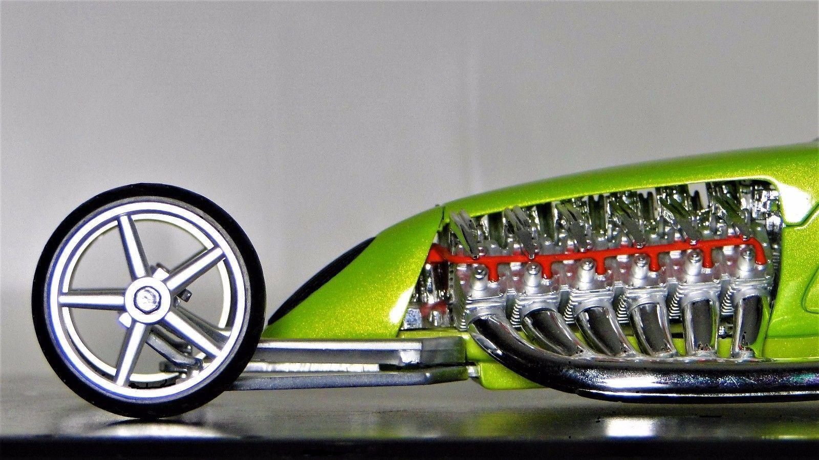 Dragster varm T Rod Drag Race bil 24 Sport 12 modellllerlerl 1 Concept 18 1933 årgång