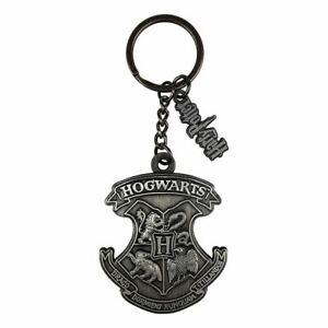 Harry-Potter-Hogwarts-Metal-Keyring-Keychain-Stocking-Filler
