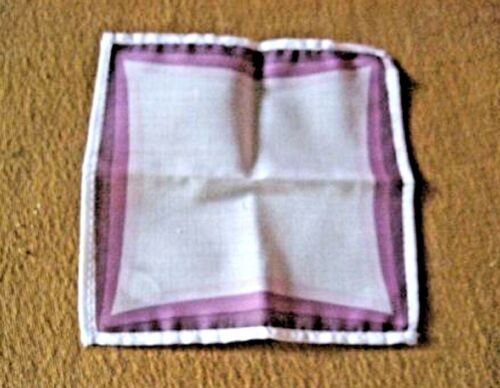 American Girl Kit/'s Hankie  New Meet Accessories Fast Shipping Handkerchief