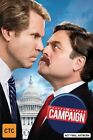 The Campaign (Blu-ray, 2012)