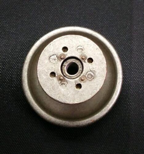Hafele Furniture Hardware Pewter Petal Handle Cabinet Knob Drawer Door Pull