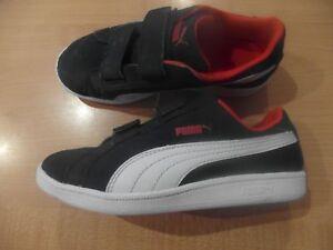 scarpe puma bambino 33