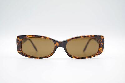 Angemessen Rak Linie S 532 170 48[]18 Braun Havana Oval Sonnenbrille Sunglasses Neu
