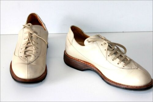 Avorio Be T Lacci Con 37 Foderate Pelle Derby Paraboot pxnYwBqI87