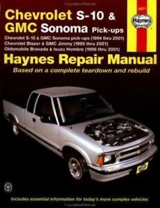 gmc sonoma 2002 manual browse manual guides u2022 rh trufflefries co 2000 GMC 6000 Inside and Out 2000 GMC Truck Pictures