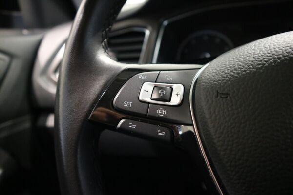 VW T-Roc 1,0 TSi 115 Style - billede 4