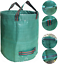 thumbnail 5 - 3 Pack of 132 Gallon Bags - Perfect for Lawn, Garden, Leaf / Leaves, Yard Debris