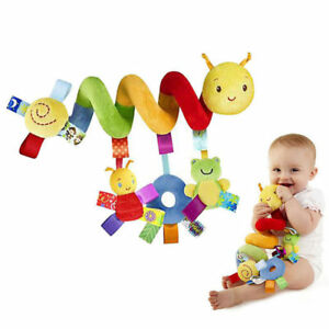 Infant-Animal-Rattles-Toy-Baby-Toys-Infant-Stroller-Bed-Cot-Crib-Hanging-Doll