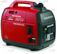 Honda Generator Eu20i Shop Workshop Service Repair & Owners Manual