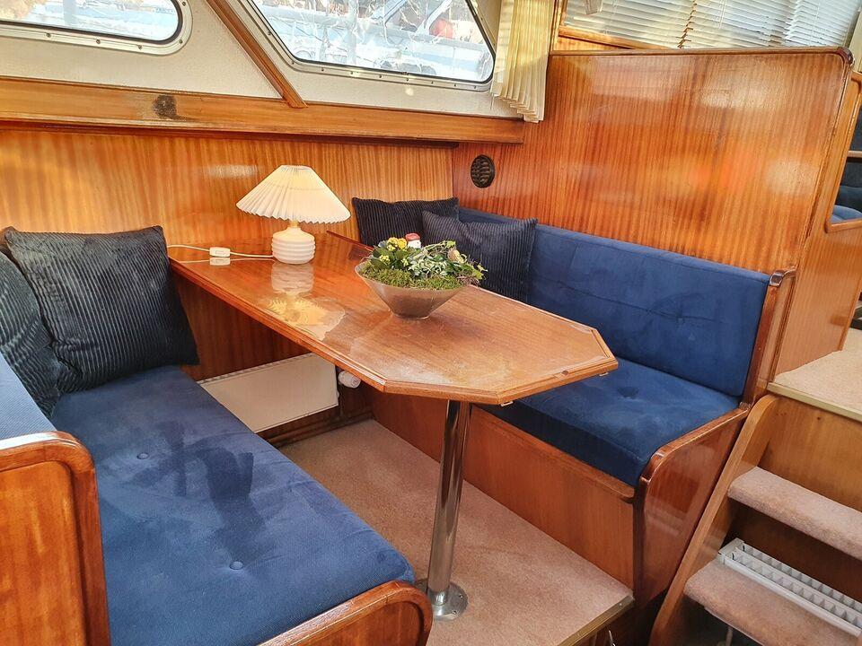 Success 1050, Motorbåd, årg. 1986