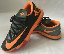 factory price 9b528 008fc item 1 Nike KD VI 6 Anthracite Kevin Durant 599424-007 Black Total Orange  Size 9.5M -Nike KD VI 6 Anthracite Kevin Durant 599424-007 Black Total  Orange Size ...