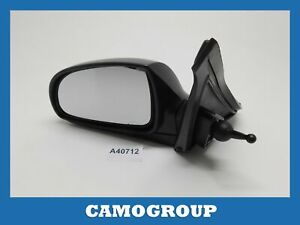 Left Wing Mirror Left Rear View Melchioni 335018186