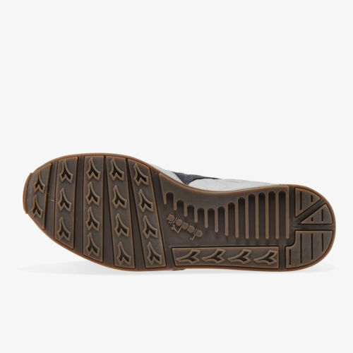 Diadora Heritage Camaro H S Sw Gris Nueva Colección -50% Rebajas Zapatos Hombre