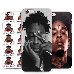 21 Savage Boondocks Issa Album iphone case