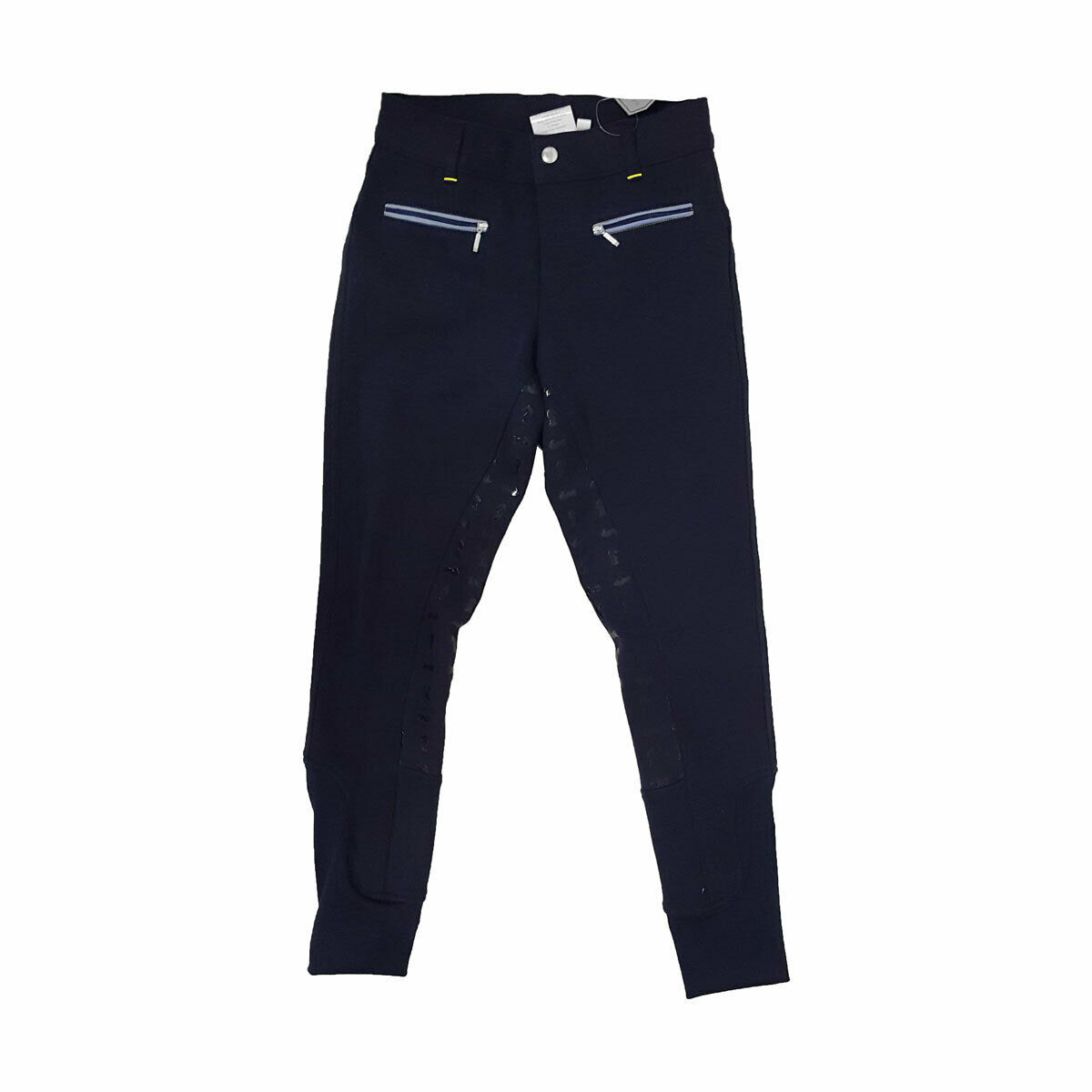 Lancelot  Full Silicon Boys  Breeches by Hy Equestrian from 3 years NEW for 2019  online shopping and fashion store