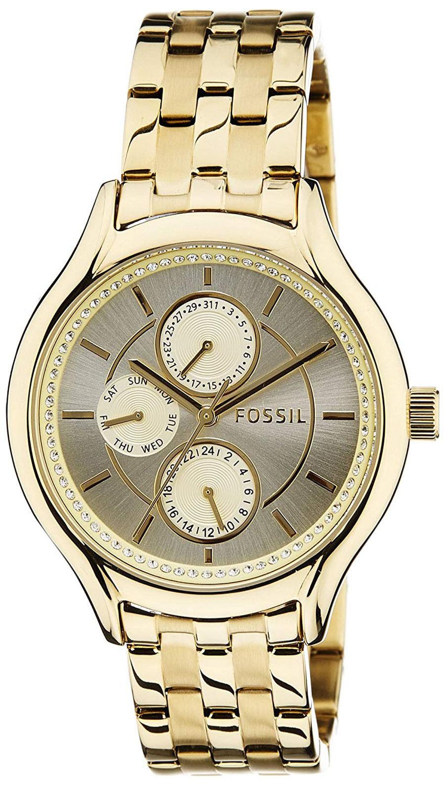 Fossil Gold Tone Daydreamer Analog Womens Watch Bq1583 Ebay Idealist Silver Es4194 Norton Secured Powered By Verisign