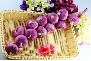 faux-fruit-1-artificial-string-garlic-fake-food-house-kitchen-party-office-decor