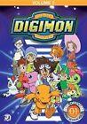 Digimon Adventure 2 3 PC DVD